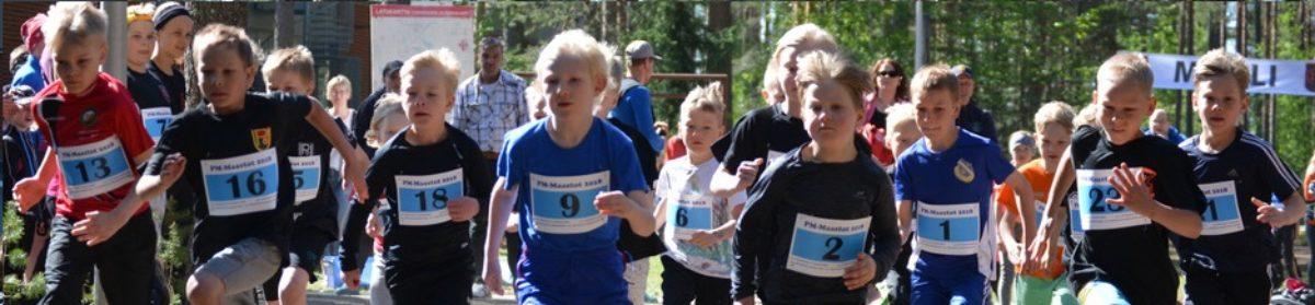 Pohjois-Karjalan Yleisurheilu ry